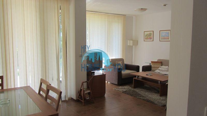 Квартира с видом на горы в комплексе в местности Кошарица  12