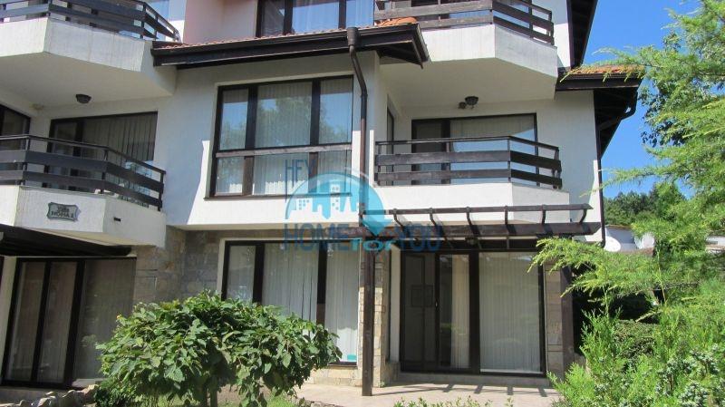Квартира с видом на горы в комплексе в местности Кошарица  6