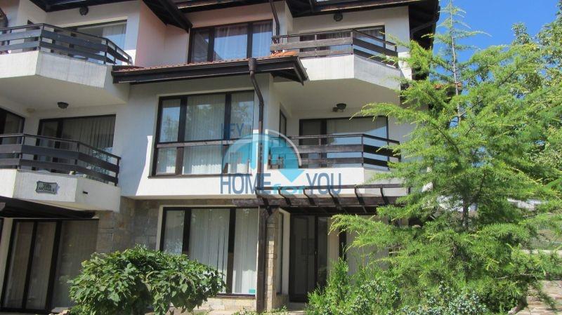 Квартира с видом на горы в комплексе в местности Кошарица  7
