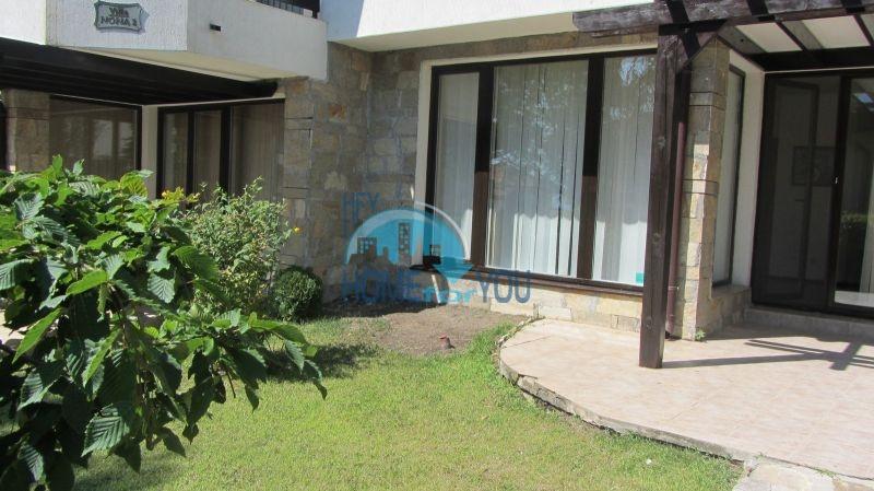 Квартира с видом на горы в комплексе в местности Кошарица  10