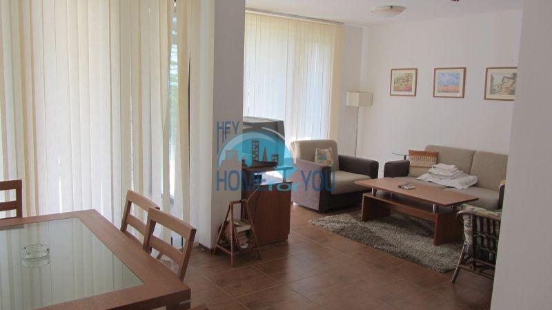 Квартира с видом на горы в комплексе в местности Кошарица  14