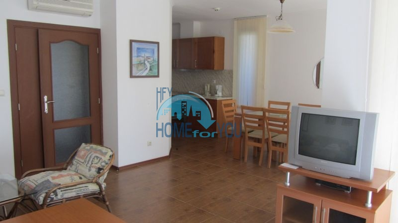 Квартира с видом на горы в комплексе в местности Кошарица  16
