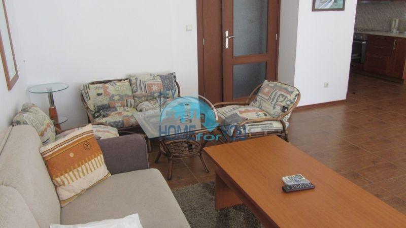 Квартира с видом на горы в комплексе в местности Кошарица  17