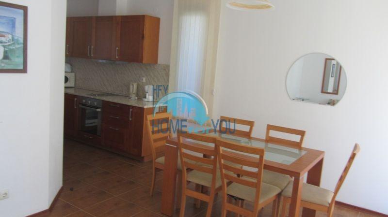 Квартира с видом на горы в комплексе в местности Кошарица  18