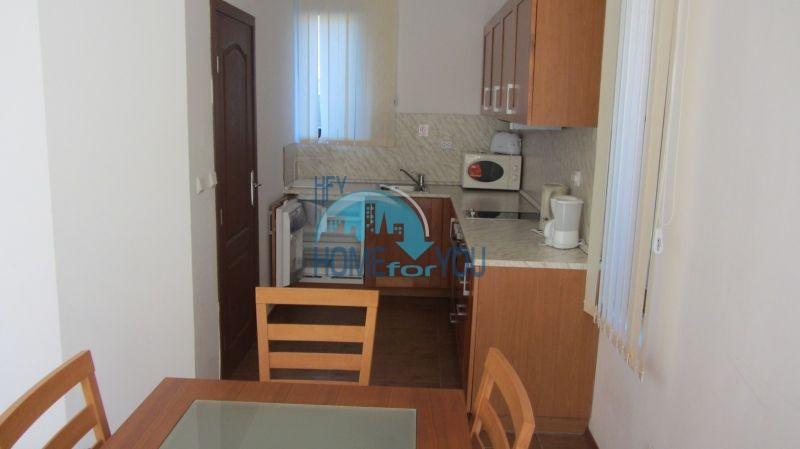 Квартира с видом на горы в комплексе в местности Кошарица  20