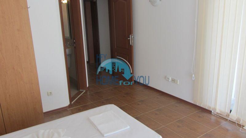 Квартира с видом на горы в комплексе в местности Кошарица  27