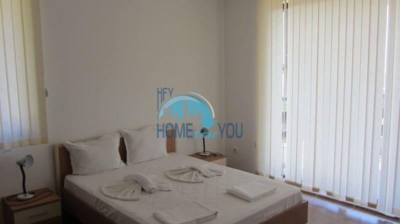 Квартира с видом на горы в комплексе в местности Кошарица  29