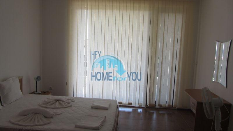 Квартира с видом на горы в комплексе в местности Кошарица  30