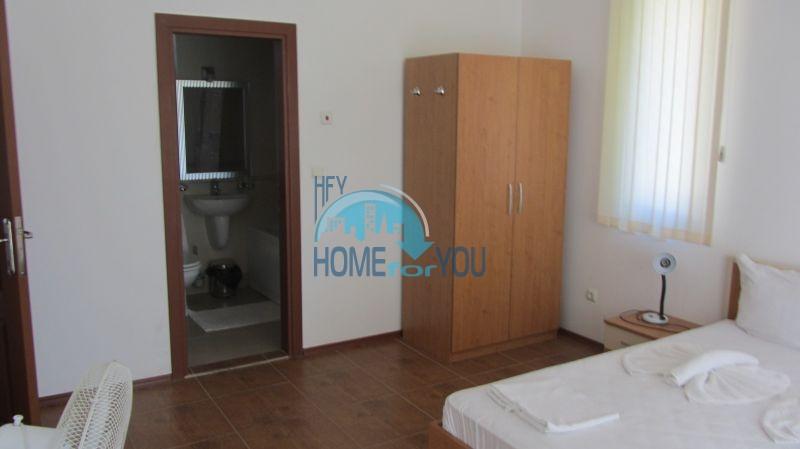 Квартира с видом на горы в комплексе в местности Кошарица  31