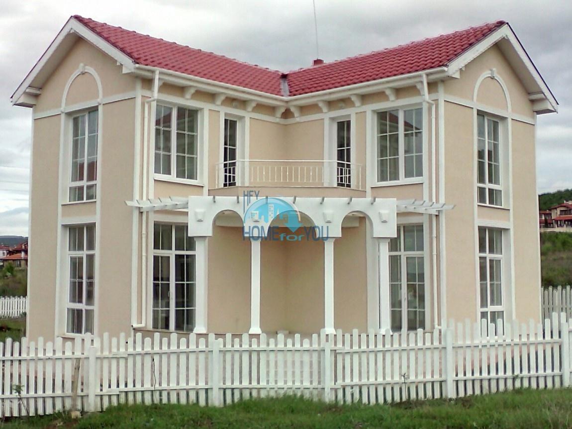 Новый отдельный капитальный дом в Кошарице 3