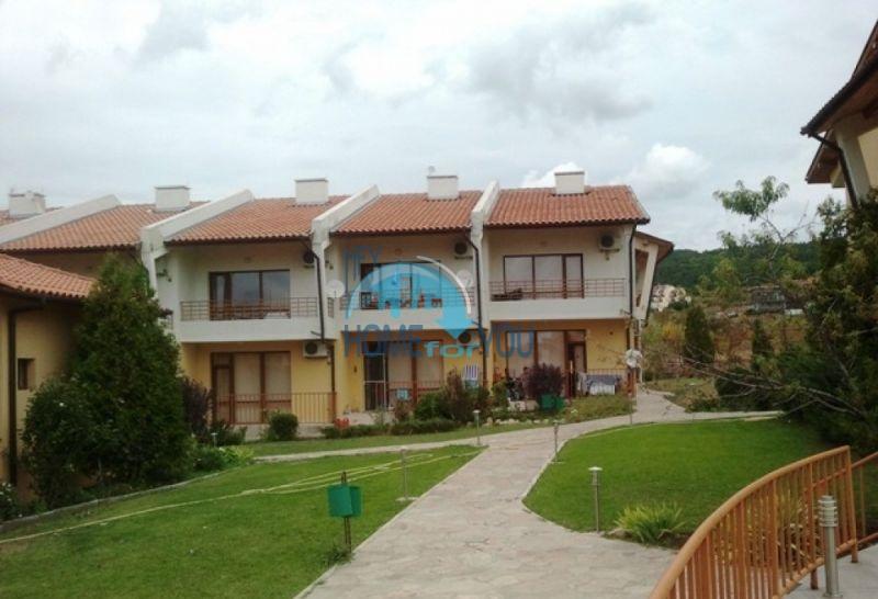 Одноэтажный добротный дом для ПМЖ в Болгарии на побережье