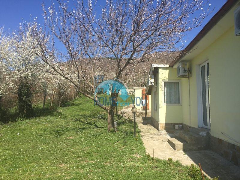 Отдельный одноэтажный жилой дом в селе Горица