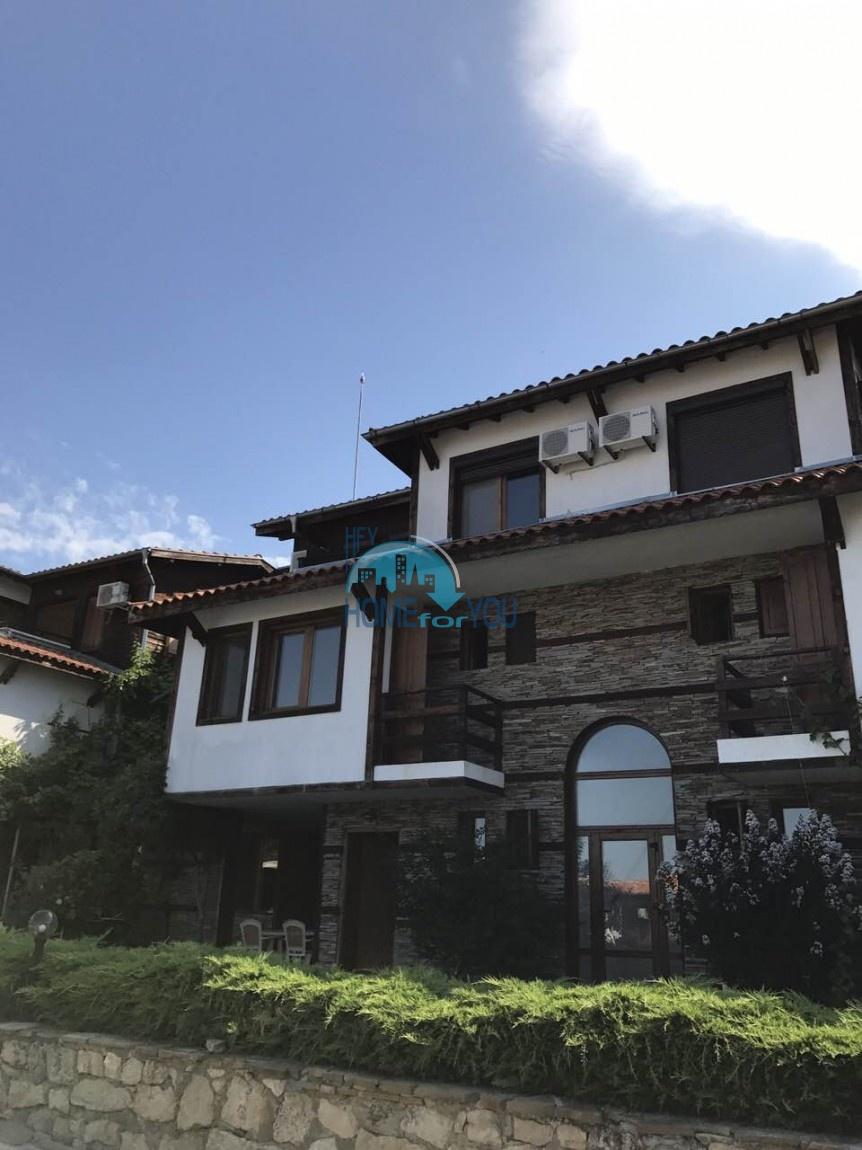 Недвижимость в Болгарии