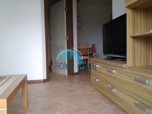 Уютная двухкомнатная квартира в респектабельном Оазис Резорт и Спа, Лозенец 12