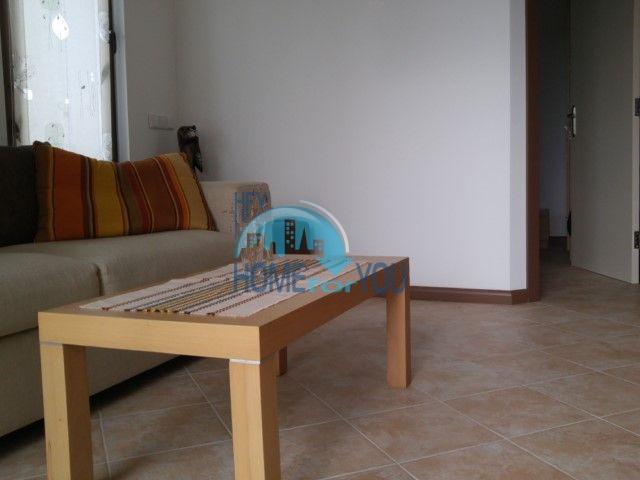 Уютная двухкомнатная квартира в респектабельном Оазис Резорт и Спа, Лозенец 13