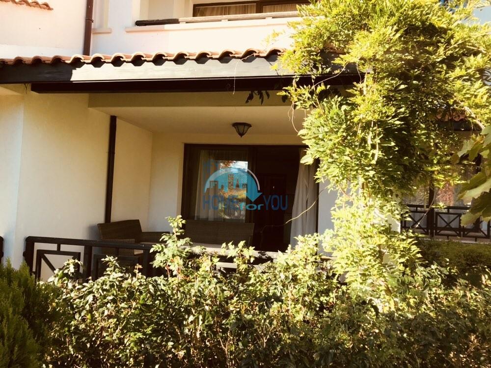 Двухкомнатная квартира в элитном комплексе Оазис в Лозенце 11