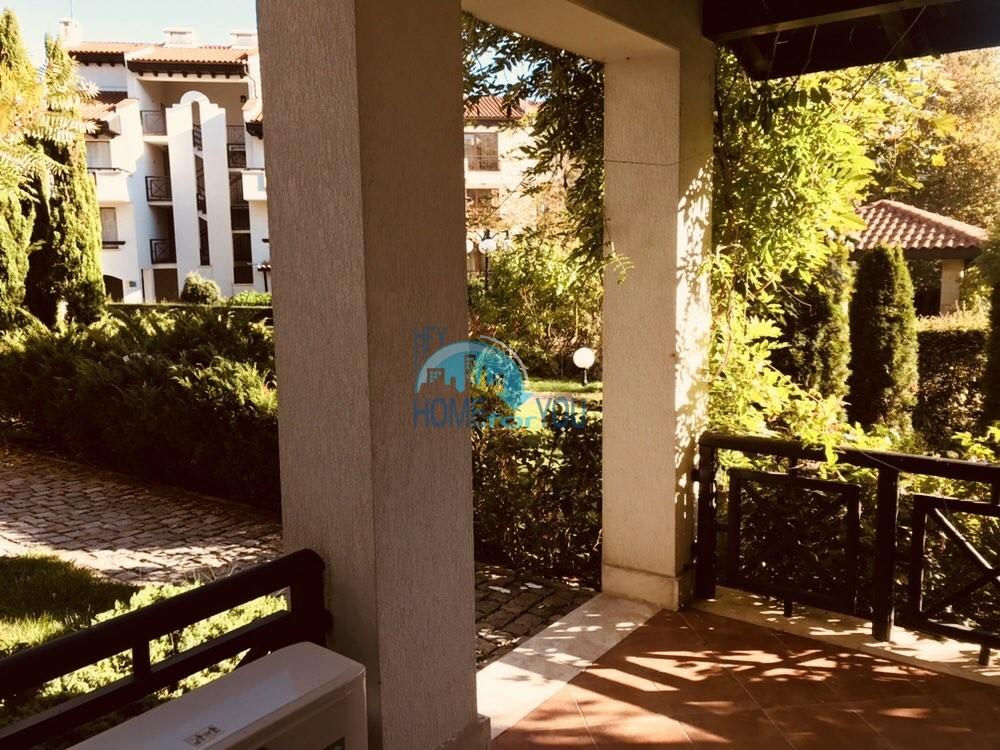 Двухкомнатная квартира в элитном комплексе Оазис в Лозенце 12