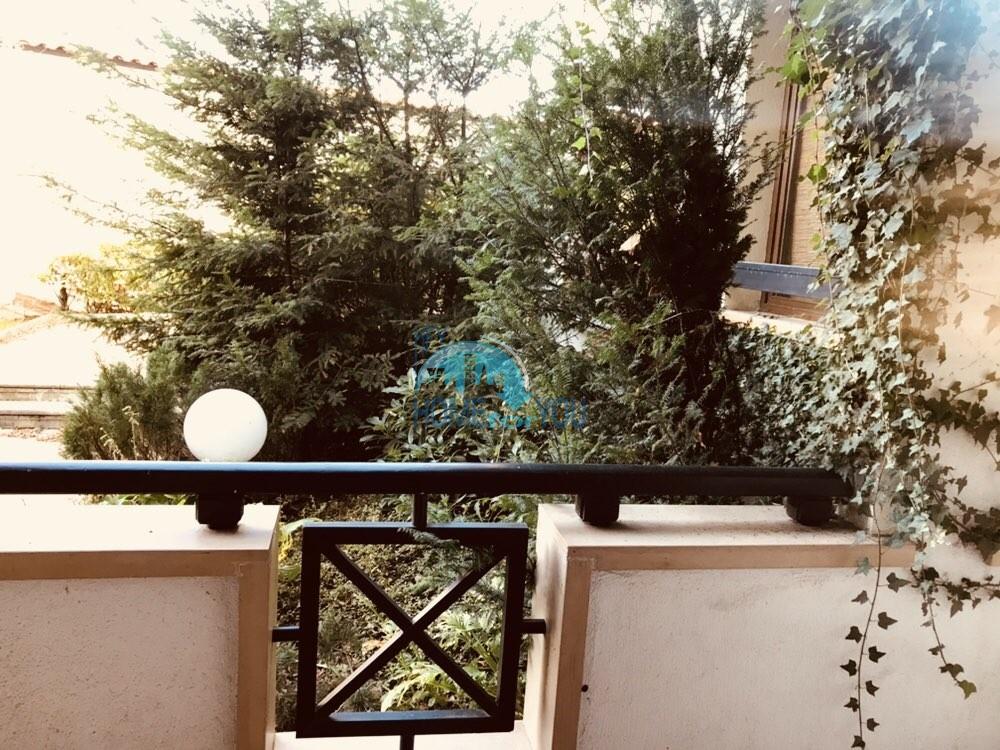 Двухкомнатная квартира в элитном комплексе Оазис в Лозенце 14