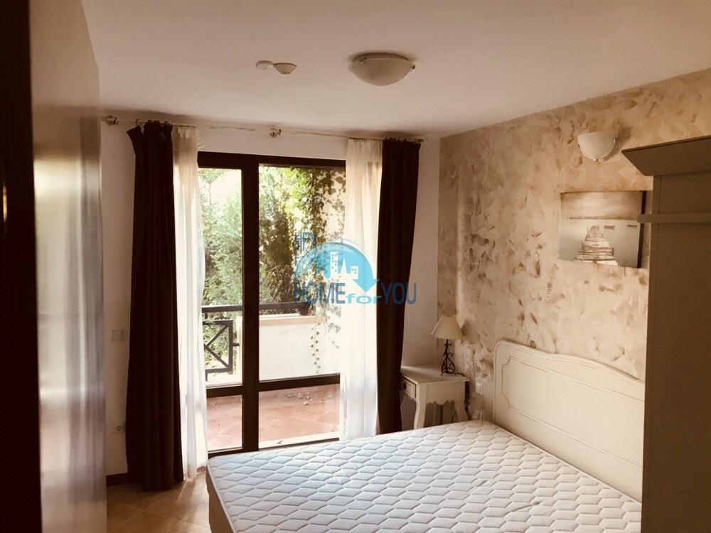 Двухкомнатная квартира в элитном комплексе Оазис в Лозенце 20