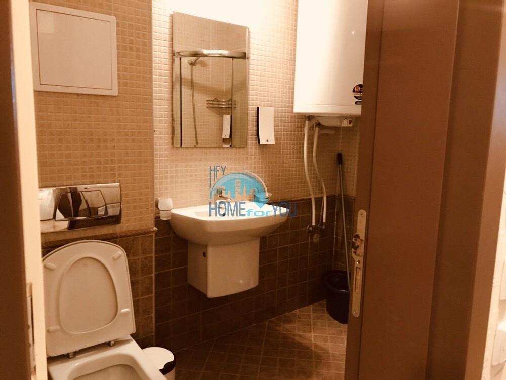 Двухкомнатная квартира в элитном комплексе Оазис в Лозенце 24