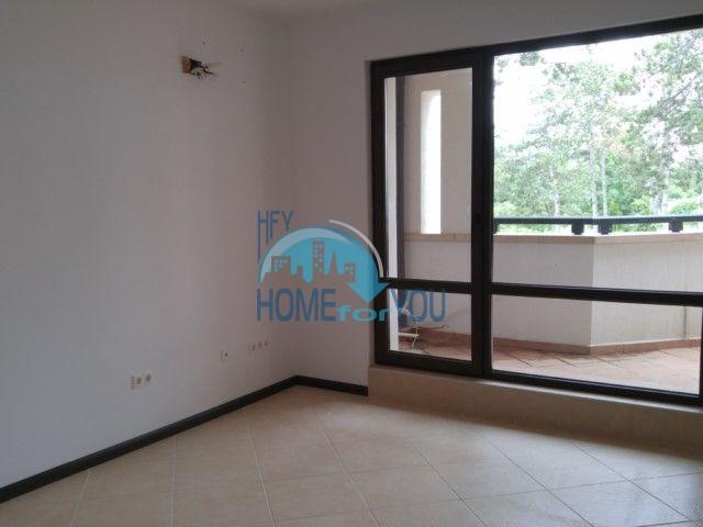 Двухкомнатная новая квартира в комплексе Оазис 14