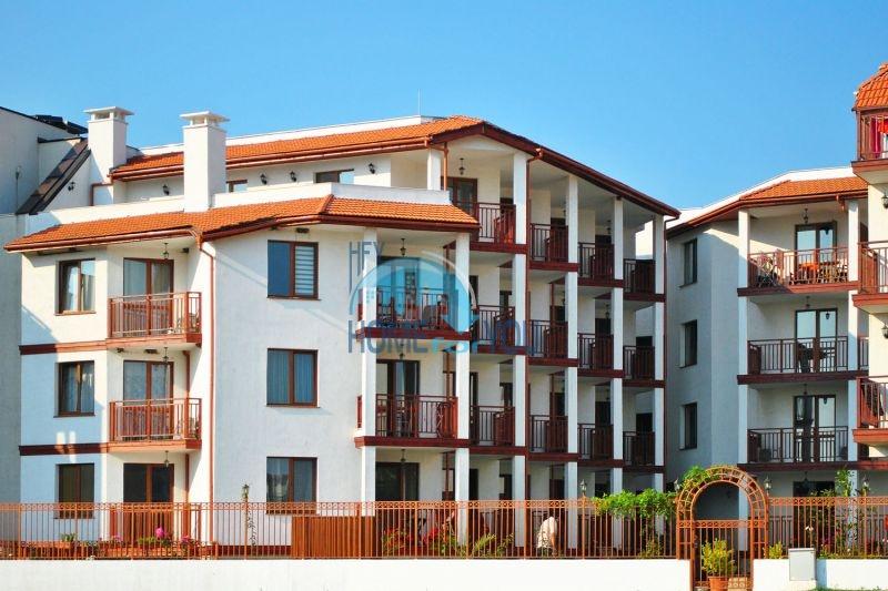 Квартиры на море в курорте Лозенец - Mohito Club 13