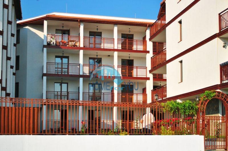 Квартиры на море в курорте Лозенец - Mohito Club 18