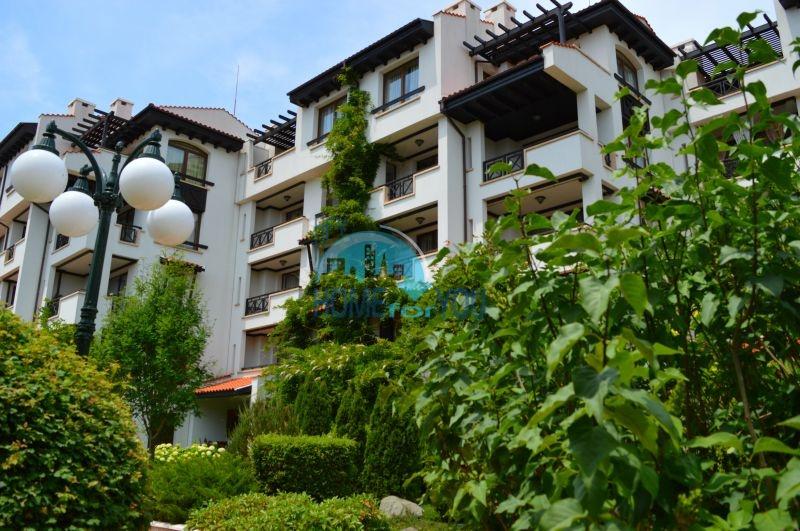 Меблированная двухкомнатная квартира в Лозенеце 16