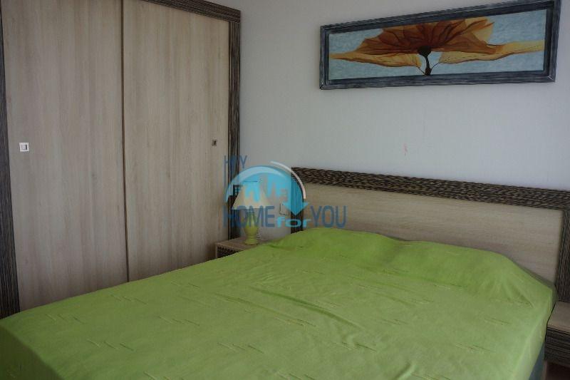 Меблированная квартира в комплексе Оазис, курорт Лозенец 4