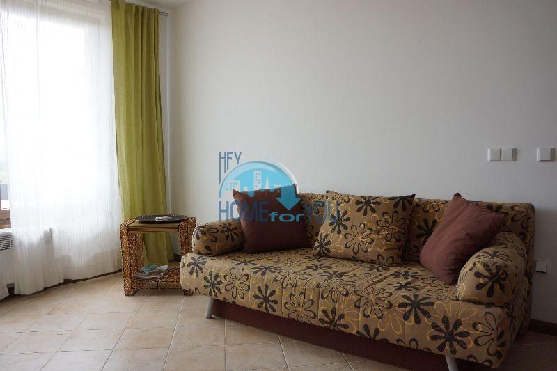 Меблированная квартира в комплексе Оазис, курорт Лозенец 3