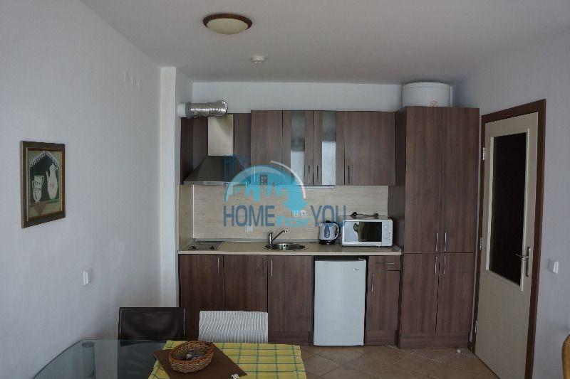 Меблированная квартира в комплексе Оазис, курорт Лозенец 5