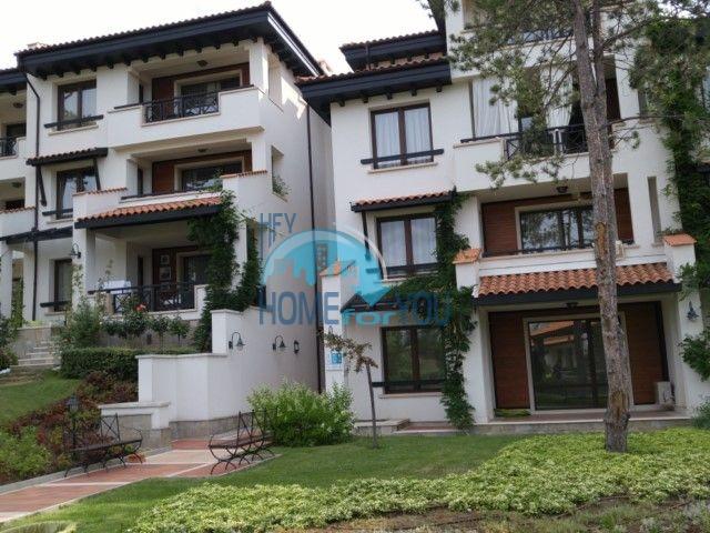 Новая двухкомнатная квартира по выгодной цене в комплексе Оазис