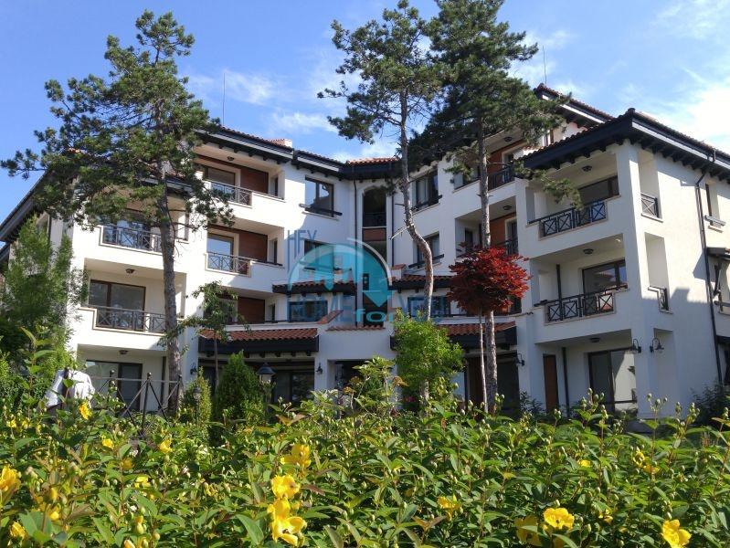 Новая квартира в элитном комплексе Оазис 2