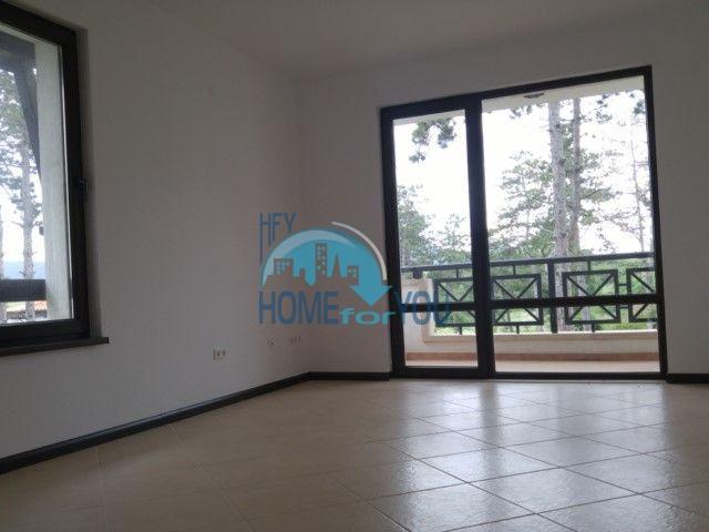 Новая квартира в элитном комплексе Оазис 16