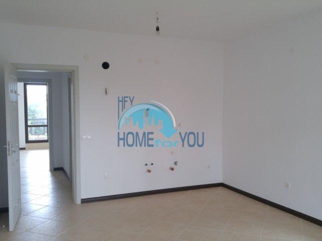 Новая квартира в элитном комплексе Оазис 17