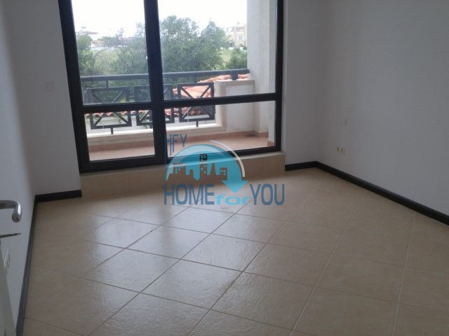 Новая квартира в элитном комплексе Оазис 20