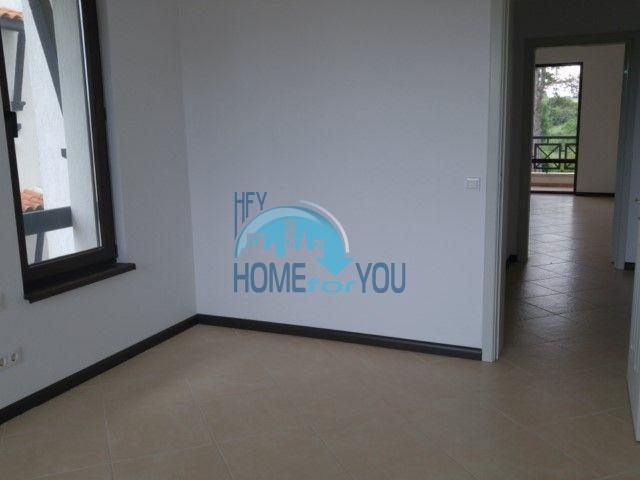 Новая квартира в элитном комплексе Оазис 21