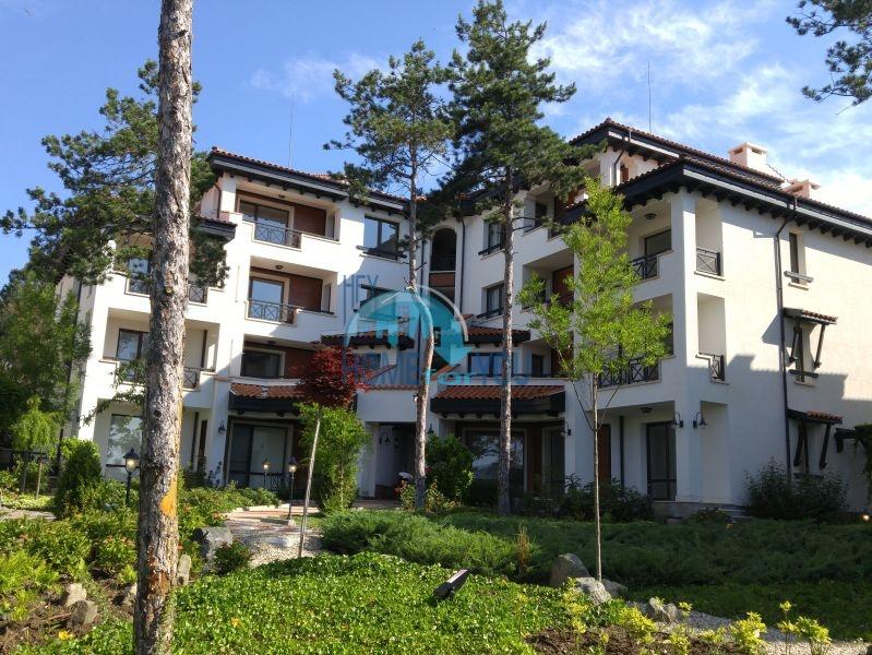 Новая квартира в элитном комплексе Оазис, Лозенец 3