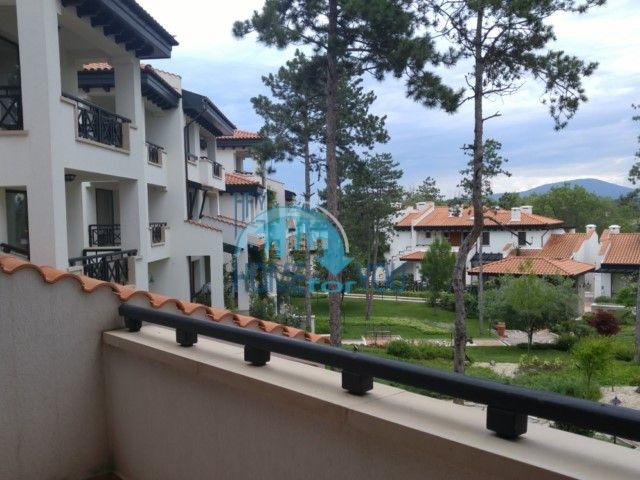 Новая квартира в элитном комплексе Оазис, Лозенец 20