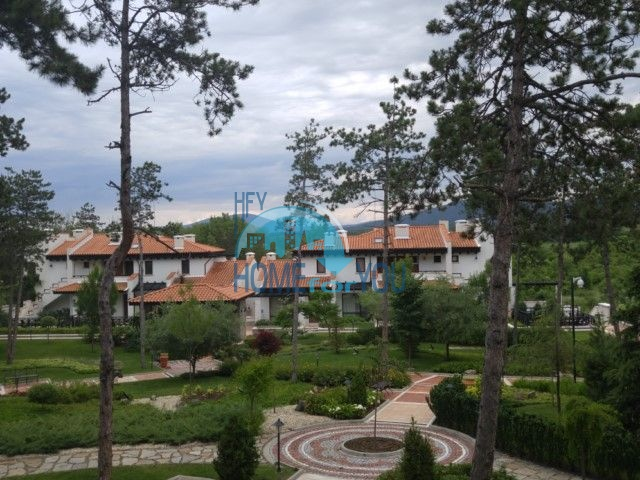 Новая квартира в элитном комплексе Оазис, Лозенец 21