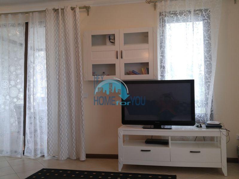 Отличная трехкомнатная квартира с видом на море в Оазисе 20