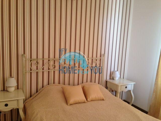 Трехкомнатная квартира на море в Лозенце, Оазис 10