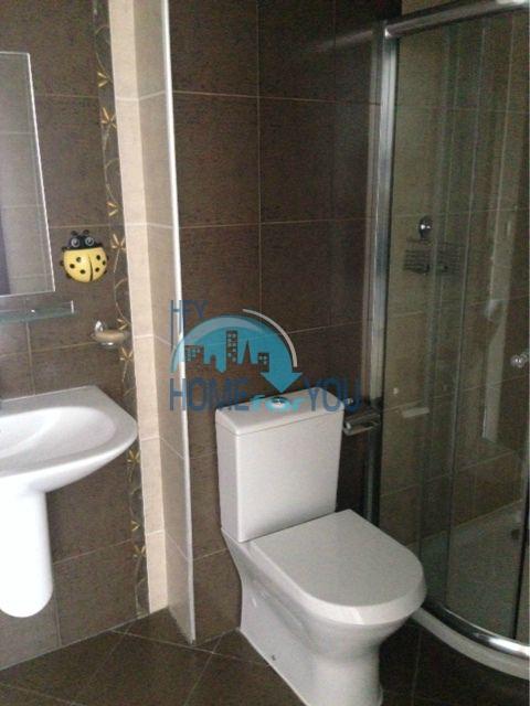 Трехкомнатная квартира на море в Лозенце, Оазис 8