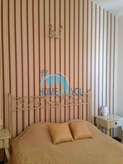 Трехкомнатная квартира на море в Лозенце, Оазис 9