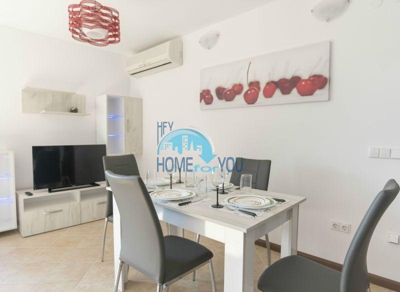 Продажа меблированной квартиры в комплексе Оазис