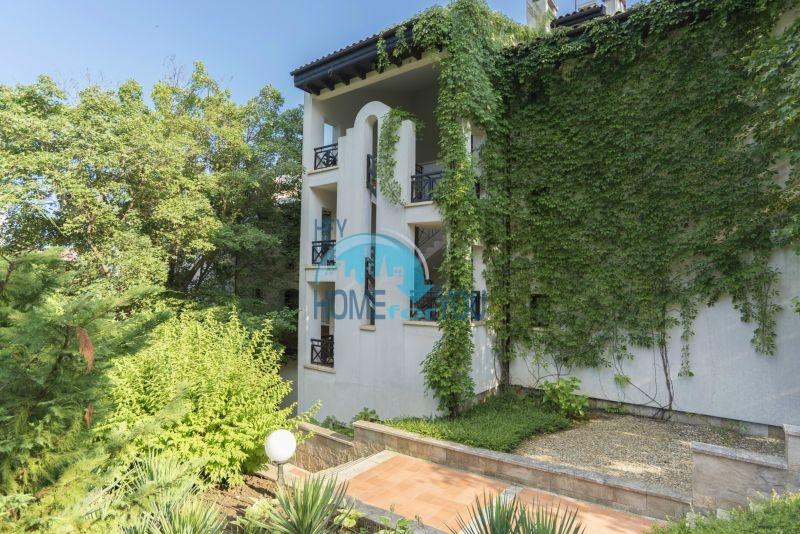 Продажа меблированной квартиры в комплексе Оазис 12