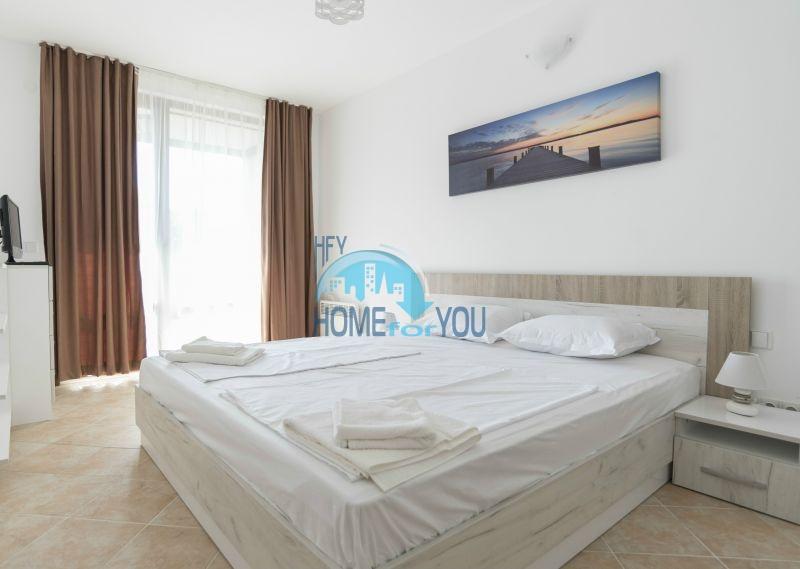 Продажа меблированной квартиры в комплексе Оазис 2