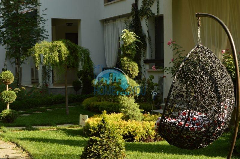 Продажа меблированной квартиры в комплексе Оазис 27