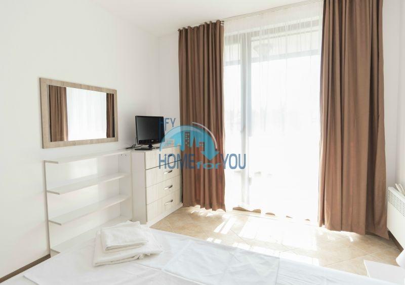 Продажа меблированной квартиры в комплексе Оазис 3
