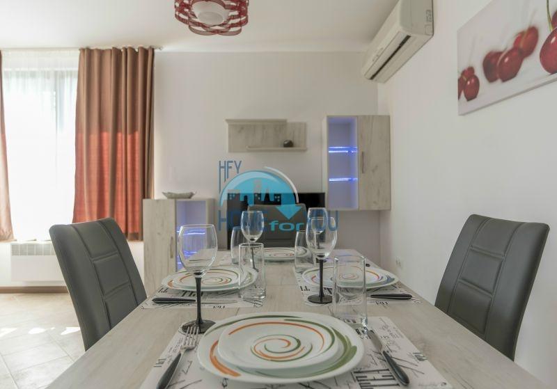 Продажа меблированной квартиры в комплексе Оазис 5